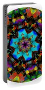 Mandala - Talisman 1101 - Order Your Talisman. Portable Battery Charger