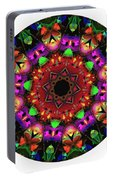 Mandala - Talisman 1102 - Order Your Talisman. Portable Battery Charger