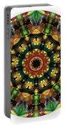 Mandala - Talisman 1103 - Order Your Talisman. Portable Battery Charger
