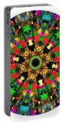 Mandala - Talisman 1104 - Order Your Talisman. Portable Battery Charger