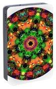 Mandala - Talisman 1106 - Order Your Talisman. Portable Battery Charger
