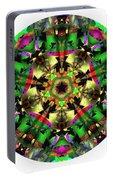 Mandala - Talisman 1107 - Order Your Talisman. Portable Battery Charger