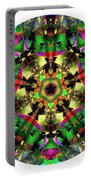 Mandala - Talisman 1107 - Order Your Talisman. Portable Battery Charger