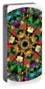 Mandala - Talisman 1108 - Order Your Talisman. Portable Battery Charger