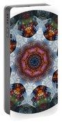 Mandala - Talisman 1112 - Order Your Talisman. Portable Battery Charger
