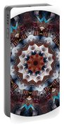 Mandala - Talisman 1114 - Order Your Talisman. Portable Battery Charger