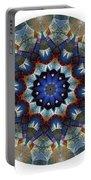 Mandala - Talisman 1120 - Order Your Talisman. Portable Battery Charger
