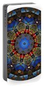 Mandala - Talisman 1122 - Order Your Talisman. Portable Battery Charger