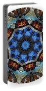 Mandala - Talisman 1124 - Order Your Talisman. Portable Battery Charger