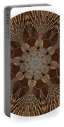 Mandala - Talisman 1384 Portable Battery Charger