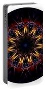 Mandala - Talisman 1389 Portable Battery Charger