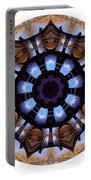 Mandala - Talisman 1396 Portable Battery Charger