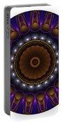 Mandala - Talisman 1398 Portable Battery Charger