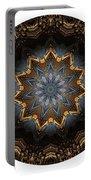Mandala - Talisman 1415 Portable Battery Charger
