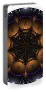 Mandala - Talisman 1430 Portable Battery Charger