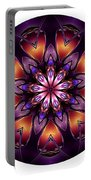Mandala - Talisman 1432 Portable Battery Charger