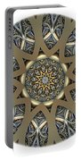Mandala - Talisman 1434 Portable Battery Charger
