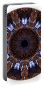 Mandala - Talisman 1436 Portable Battery Charger