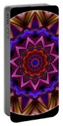 Mandala - Talisman 1439 Portable Battery Charger
