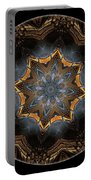 Mandala - Talisman 1445 Portable Battery Charger