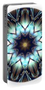 Mandala - Talisman 1446 Portable Battery Charger