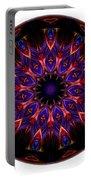 Mandala - Talisman 1448 Portable Battery Charger