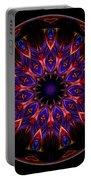 Mandala - Talisman 1449 Portable Battery Charger
