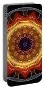 Mandala - Talisman 1452 Portable Battery Charger