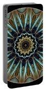 Mandala - Talisman 1458 Portable Battery Charger