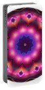 Mandala - Talisman 1486 Portable Battery Charger