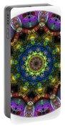 Mandala - Talisman 1526 Portable Battery Charger