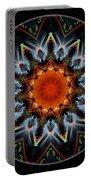 Mandala - Talisman 1538 Portable Battery Charger