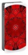 Mandala - Talisman 1541 Portable Battery Charger