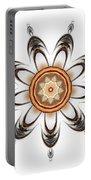 Mandala - Talisman 1630 Portable Battery Charger