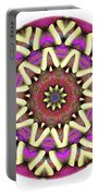 Mandala - Talisman 1681 Portable Battery Charger