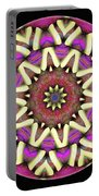 Mandala - Talisman 1682 Portable Battery Charger