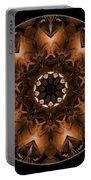 Mandala - Talisman 3704 Portable Battery Charger