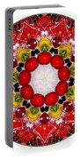 Mandala - Talisman 4010 Portable Battery Charger