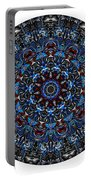 Mandala - Talisman 962 For Those Born In ..... Portable Battery Charger