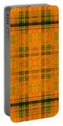 Mandoxocco-wallpaper-orange-green Portable Battery Charger