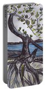 Mangroves Portable Battery Charger