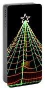 Manhattan Beach Christmas Portable Battery Charger