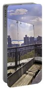 Manhattan Reflections Portable Battery Charger