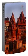 Manikarnika Ghat Portable Battery Charger