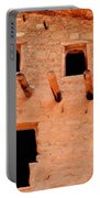 Manitou Cliff Dwellings Colorado Springs Portable Battery Charger