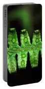 Manoa Fern Portable Battery Charger