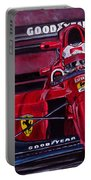 Mansell Ferrari 641 Portable Battery Charger