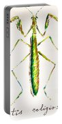 Mantis Portable Battery Charger