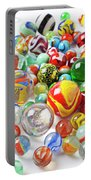 Many Marbles  Portable Battery Charger