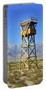 Manzanar A Blight On America 2 Portable Battery Charger